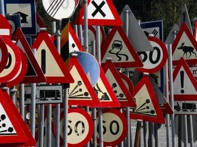 Дорожные знаки купить Тамбов