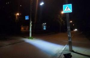 дорожные флуоресцентные знаки липецк