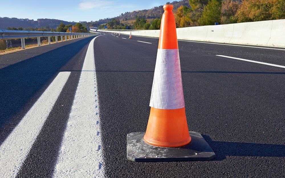 конус дорожные знаки производство липецк