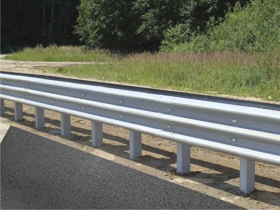 металлические барьеры дорожные знаки курск