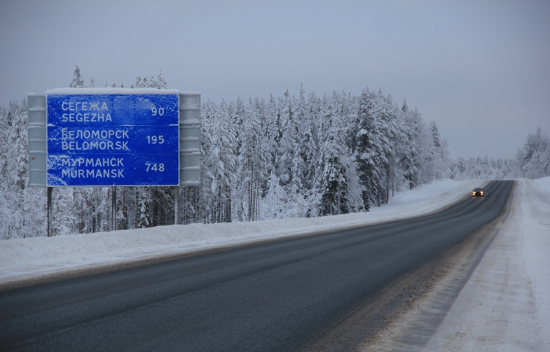 знаки индивидуального проектирования на дороге