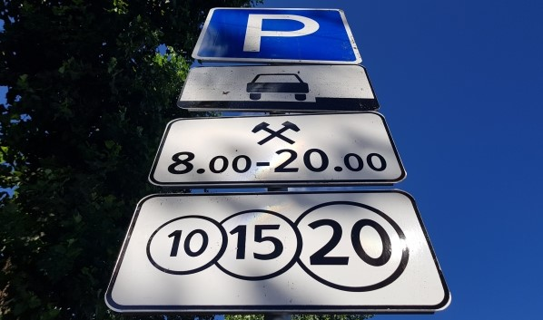 знаки дорожного движения купить воронеж